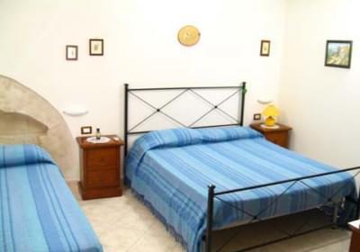 Bed And Breakfast L'isola Di Ortigia